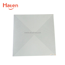 Hot sale color coated aluminum sheet interior decorative aluminum ceiling plates / ceiling tiles