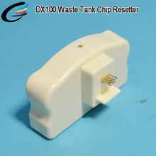 Fuji Frontier-S DX100 chip resetter for maintenance tank chip resetter DX100