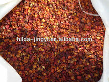 2016 new crop 100% wild non-polluted dried rosehip shells