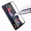 full tempered glass screen protector For OnePlus 6
