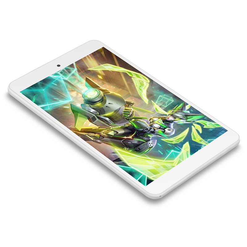 8 Inch Android 7.0 MTK8163 64bit Quad Core <strong>1</strong>.3GHz 1280 <strong>x</strong> 800 IPS <strong>1</strong>+8GB 3500mAh Battery Tablet PC