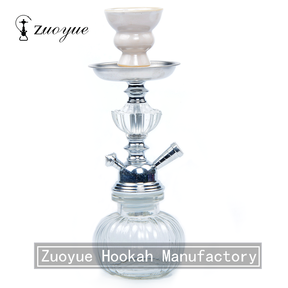 durable factory direct sale nargile smoking shiSha hookah