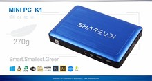 Sharevdi Factory Supply mini pc A61450 quad- core K1 for EDUCATION AND OFFICE.