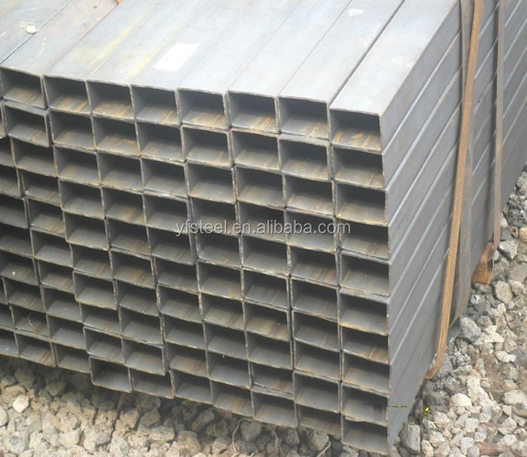 40x40 weight ms square pipe