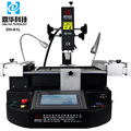 Promotion hot air welding tool, Chinese bga rework station