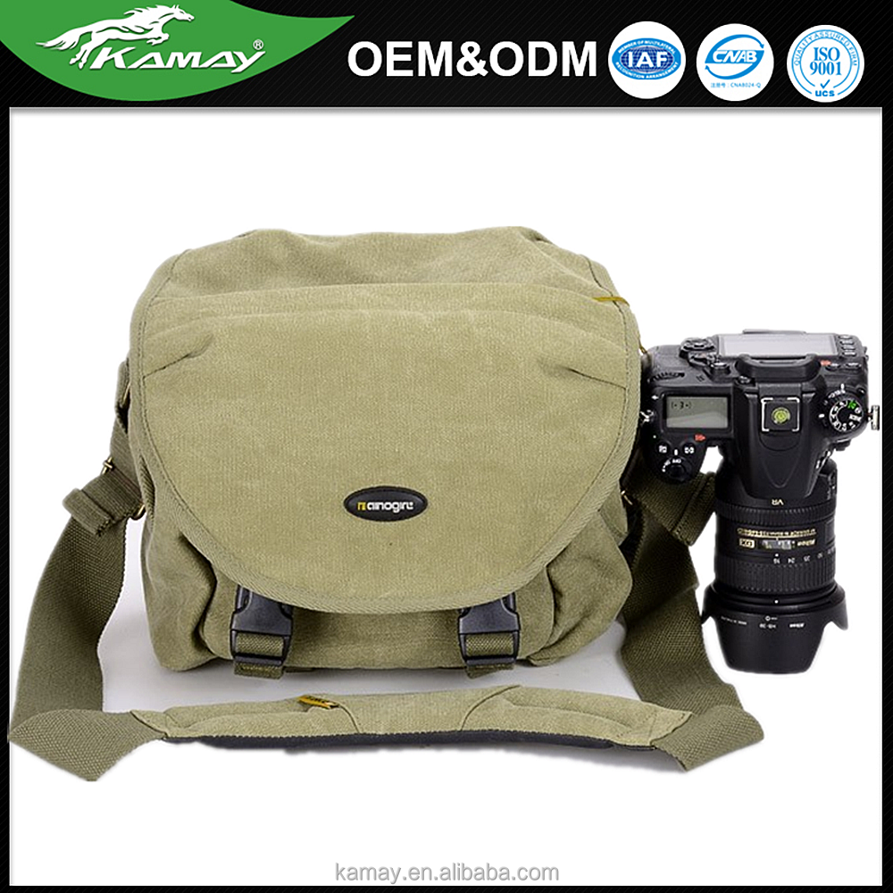 Best Selling popular neoprene digital camera bag professional lightweight DSLR bag