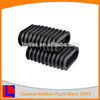 square black sturdiness Duster rubber bellows