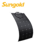 Semi flexible mono solar panel manufacturers in china