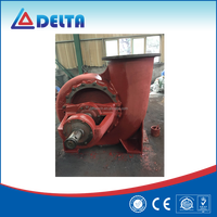 600HW-5 Wuxi Changhe Mixed Flow Discharge Pump