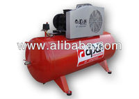 AIR COMPRESSOR 500 Lit. 3PH 10 Hp
