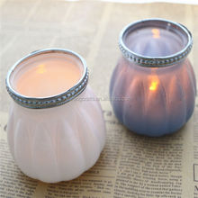 handing candle holder retro style decoration
