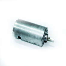 high efficiency dc motor with RoHS safety approval