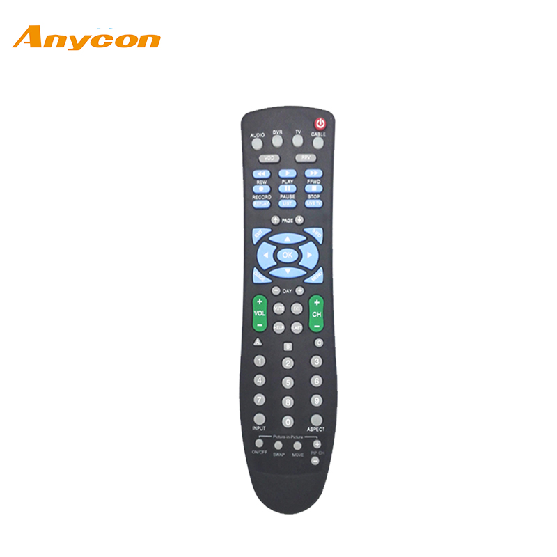 New TV set top box with Powerful database for android tv box universal remote control for sale