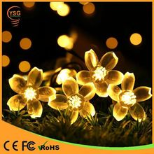 2 Years Warranty Easter String Lights