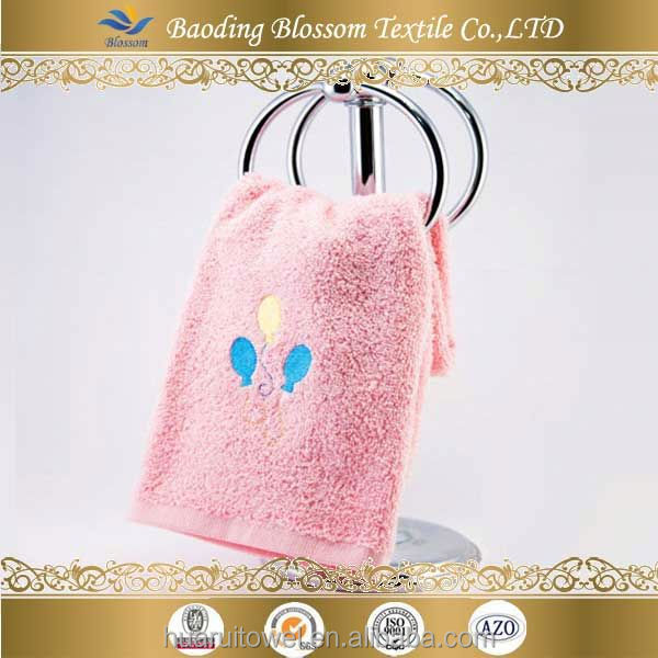 100%cotton reactive printed baby bibs