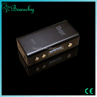 BEAUCHY Cloupor mini 30W mod 18650 battery vv vw 30W magnet design box mod 30w box mod cloupor mini
