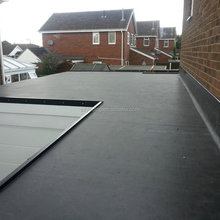 epdm Materials lowes rubber membrane roofing