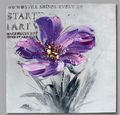 Flower Painting,Wholesale Canvas Oil Painting 55501