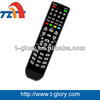 whole control remote control with learning function