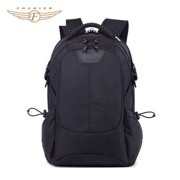 High Qaulity Waterproof Laptop Backpack Bag for Man