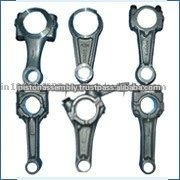 Carbon Alloy Steel Connecting Rod