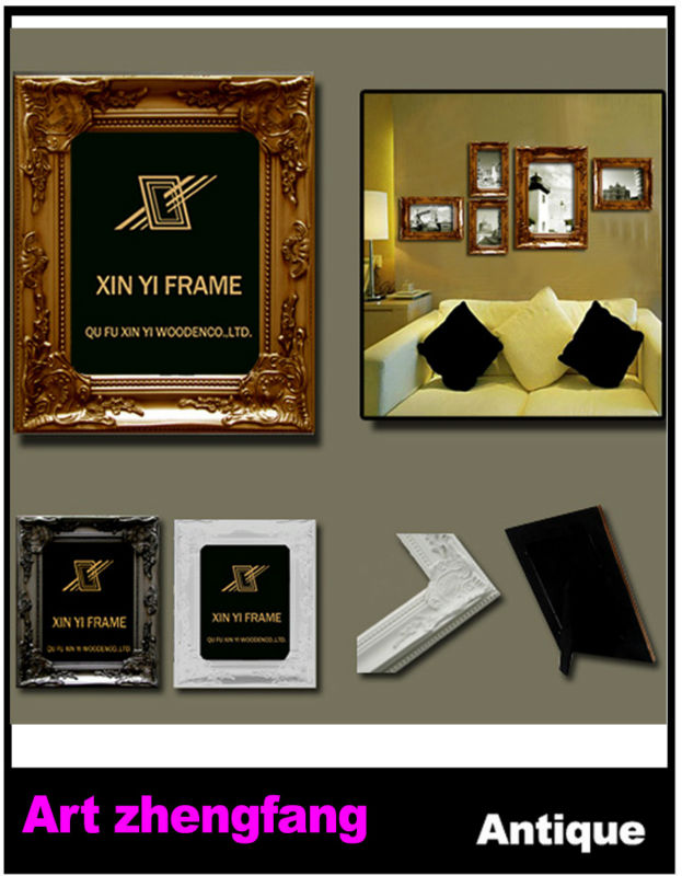 Victorian design wood frame snap frame indian home design photos