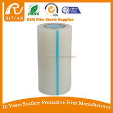 surface protection Feature and PE Film Type floor protection film