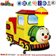 amusement attractive happy train game center coin operated game machine kiddy rider for sale trade assurance supplier
