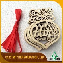 China Wooden Crafts Printing Letters