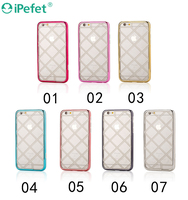Hot Selling Import China Products Transparent Mobile Phone Cover