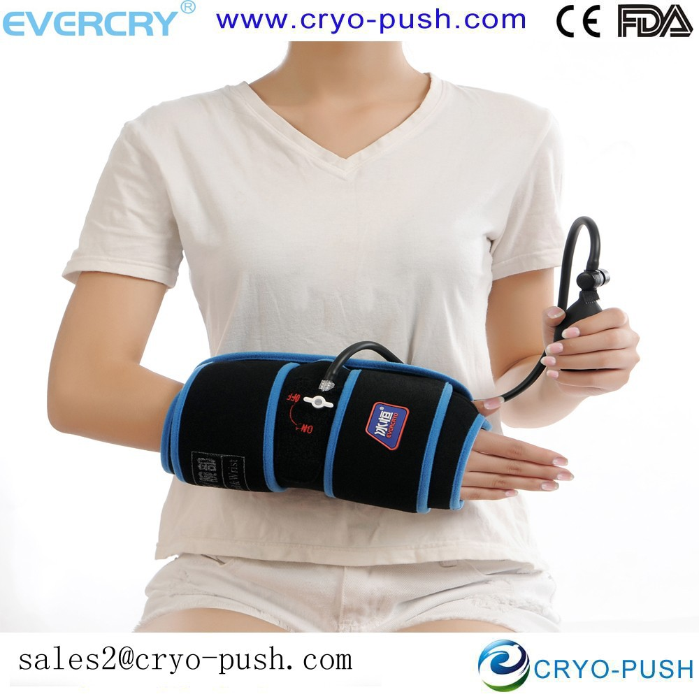 hot sale rehabilitation products with pressure capsule air compress capsure microwave heated