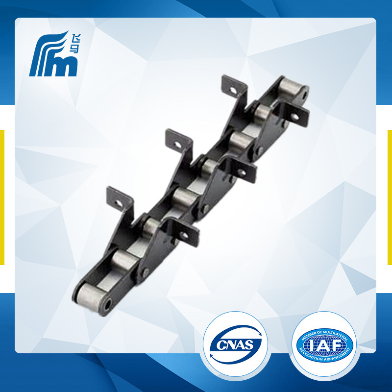 S32 agricultural chain with attachments,industrial chain welded link chain
