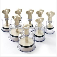 kangci brand Twist - top cupping set ( A - 8 )