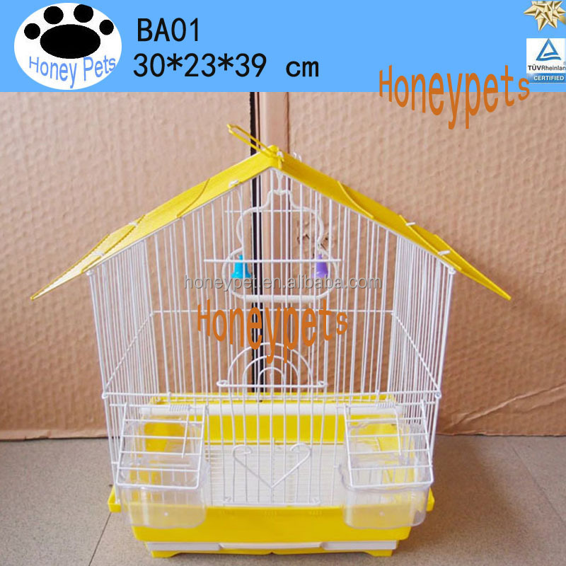23*30*39 cm small bird cages for sale cheap