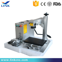 Best Selling Metal Fiber Laser Marking