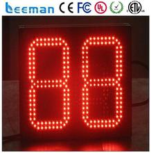 3 digits led countdown timer 0.36'' sport watch countdown timer 7 segment one digit led display