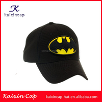 knitted cap with visor