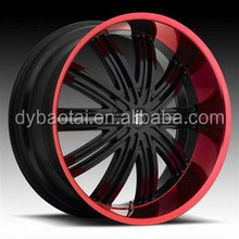 auto spare parts car sport chinese 16 inch alloy wheel rim