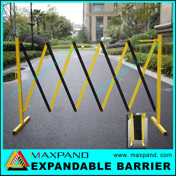 2.5 Metres Safety Barrier Railing