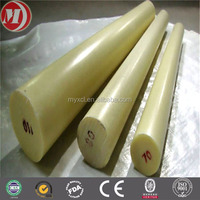 whosale solid uhmwpe rod ,colored hdpe plastic rod ,anti static nylon rod
