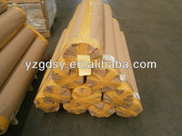 Transparent Rigid PVC sheets in roll packing