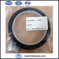 Hot sell diesel engine parts rear oil seal 3909410 for Cummins ISL