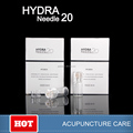 Painless MTS Devices Hydra needle 20 for Skin Care
