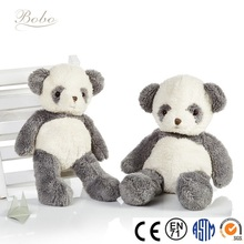 Super Cute baby animal Panda Plush Toys Doll playmate for kids gifts