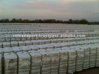 Bale Of Raw Cotton