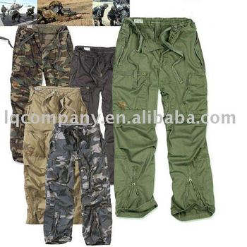 Tactical Pants Military Trousers