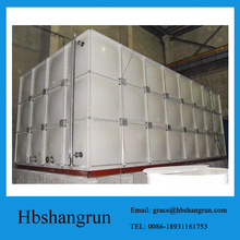 Smc Water Storage Tank is used to Water circulation system