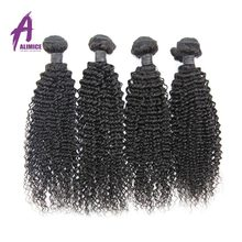 Cheap Virgin Malaysian Curly Human Hair, Malaysian Kinky Curly Virgin Human Hair Weave, Malaysian Afro Kinky Curl Sew In Human H