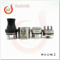 Trade Assurance Dual triangle formation AFC Atomizer 1:1 clone 3 posts Baal RDA