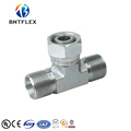 2017 BARNETT BC carbon steel stainless steel quick coupling female threaded pipe fitting